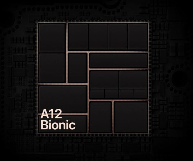 A12-Bionic-Chipset