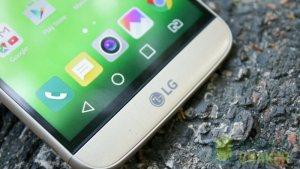 LG G5 Review Full Modular Waterproof PH 10