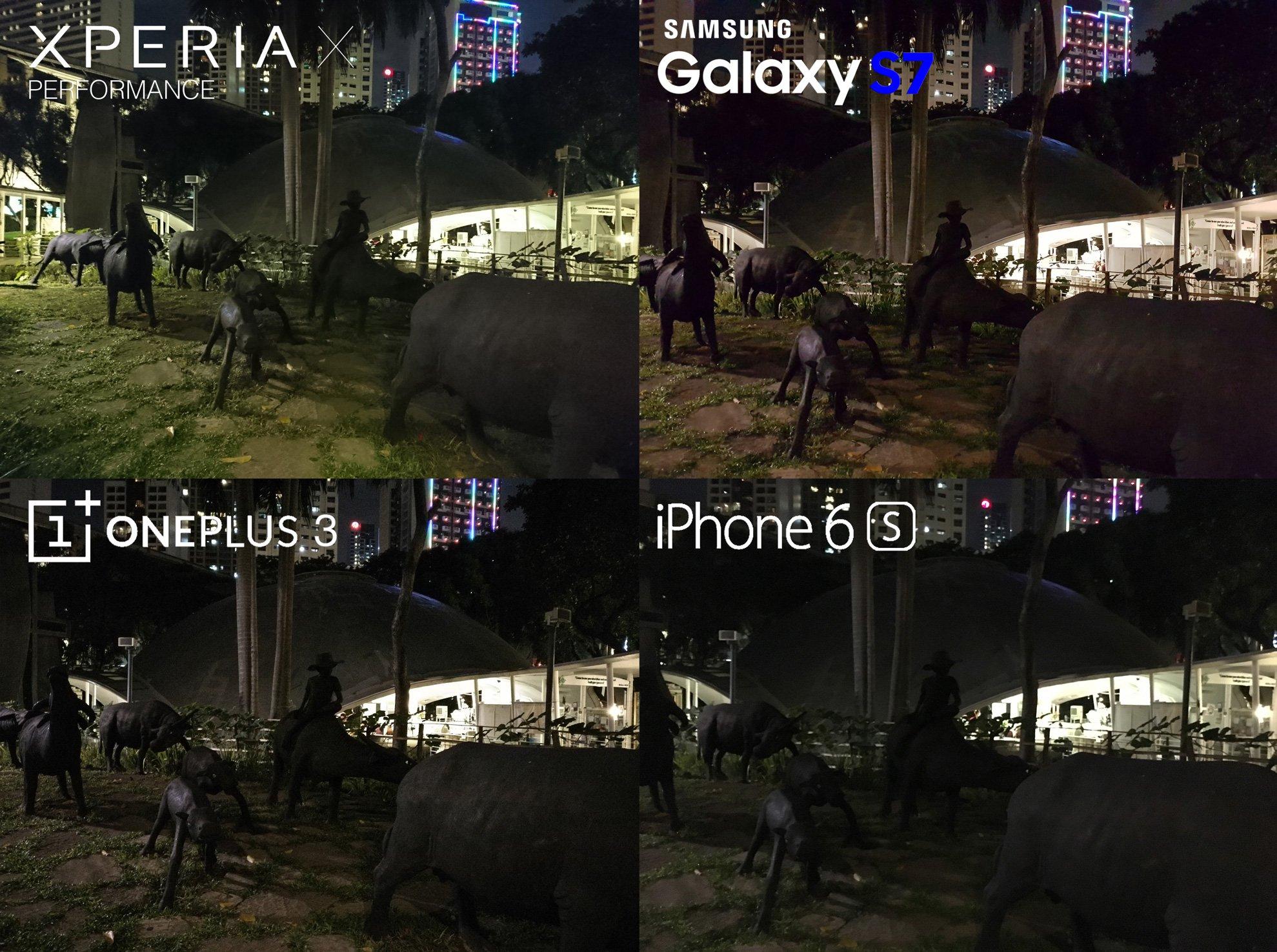 Oneplus 3 Camera Vs Iphone 7