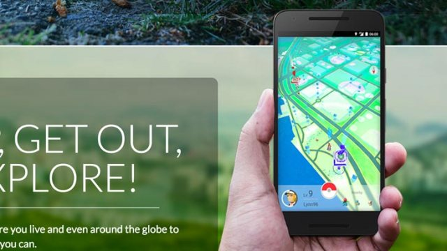 Pokemon Go App Fix Game Install Asus galaxy download