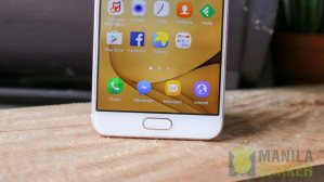 Samsung Galaxy C5 Full Review Official 12