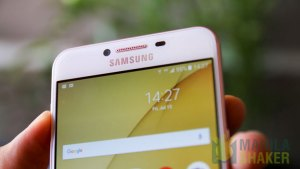 Samsung Galaxy C5 Unboxing Review Hands on Impression Ph 4