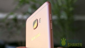 Samsung Galaxy C5 Unboxing Review Hands on Impression Ph 5