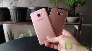 Samsung Galaxy C5 vs Galaxy A5 2016 Review Comparison PH Official 8