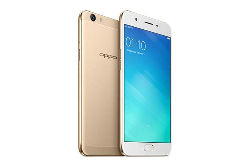 Oppo F1s Officially Available For P12 990 Price In The