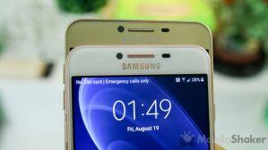 Samsung Galaxy C7 vs Galaxy C5 Full Review Comparison Camera PH 9