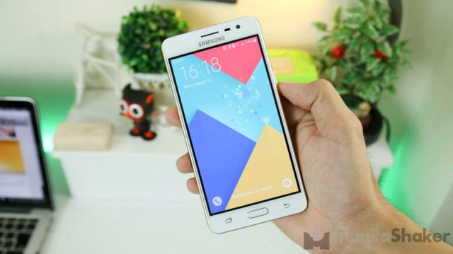 Samsung Galaxy J3 Pro Full Review - Better-Looking Android