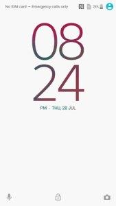 Sony Xperia XA Screenshot Android 6.0 Marshmallow OS review 14