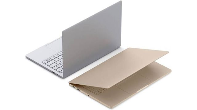 Xiaomi Mi Notebook Air Price Specs Features Philippines Official Photo Release SRP 1