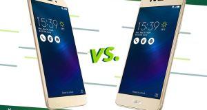 Asus Zenfone 3 Max ZC520TL vs ZC553KL Specs Price Comparison Review Philippines Release PH