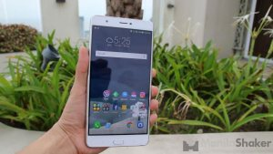 Asus Zenfone 3 Ultra Display Screen Full Review Philippines Sunlight Legibility