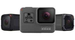 GoPro Hero 5 Black Hero 5 session Philippines official price specs release date PH available