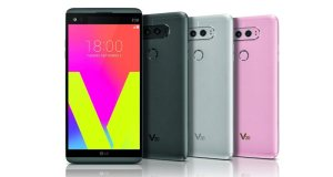 LG V20 official color options review price specs philippines available ph