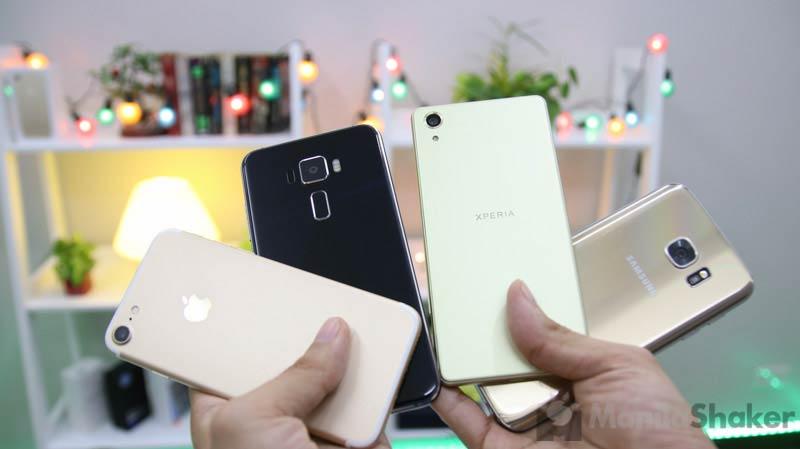 Alternative gadgets, smartphones to buy for iPhone X $1000 ...