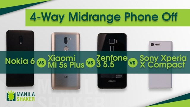 nokia-6-vs-xiaomi-mi-5s-plus-vs-asus-zenfone-3-5-5-vs-sony-xperia-x-compact