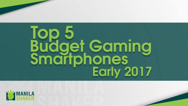 top-5-budget-gaming-smartphones-early-2017