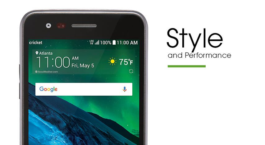 Affordable LG K4 2017 aka LG Fortune, official in US for