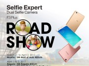 oppo-will-go-three-day-road-show-showcase-newest-selfie-expert-f3-plus