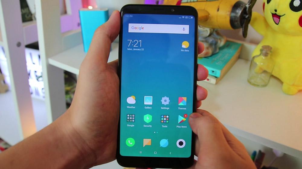 Xiaomi Redmi 5 Plus Review, an 18:9 Redmi 4X