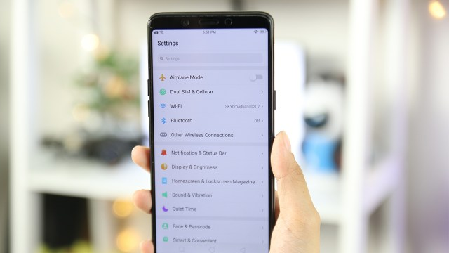 OPPO F7 Youth Review - A PHP 14K Mediatek Helio P60 Beast