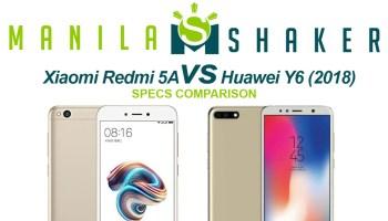 Huawei Y6 2018 exclusive Lazada sale until April 27, PH Price, Full