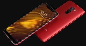 Xiaomi Pocophone F1 vs OnePlus 6 vs Asus zenfone 5Z