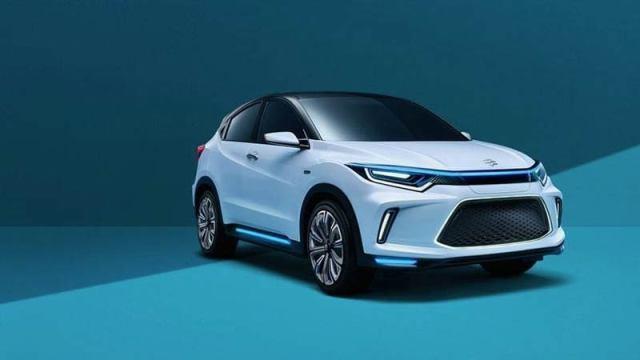 Honda-HR-V-Electric-EV-Everus-Philippines-Price-Release
