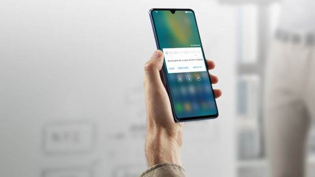 Huawei Mate 20 X Gaming Philippines Price Specs Release (1)