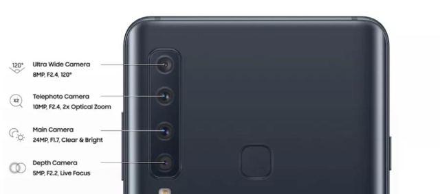 Samsung-Galaxy-A9-A9s-Star-Pro-Quad-Cameras