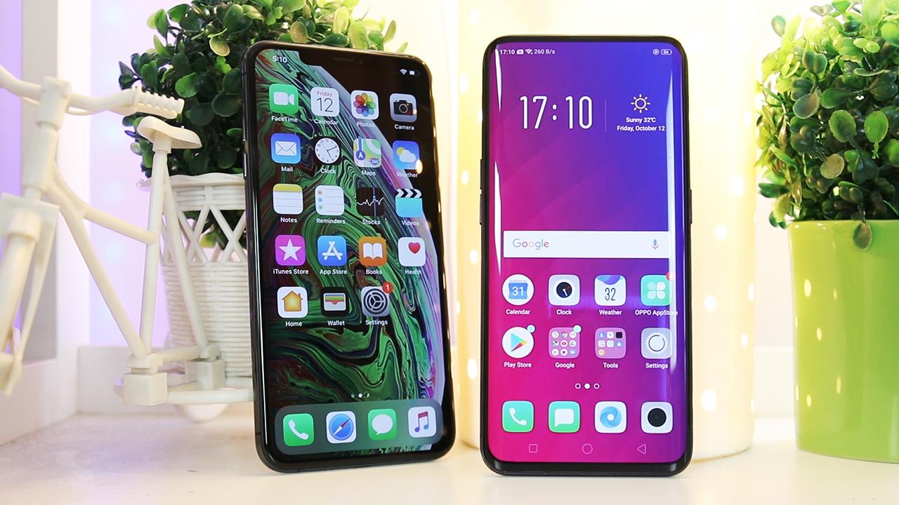 apple iphone xs max lowest price