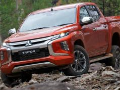 2019-Mitsubishi-Strada-Official-Photo-Orange-Color-Red-Philippines