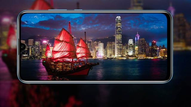 Honor-10-Lite-Official-Launch-Photo