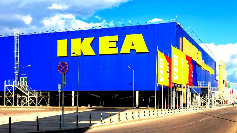 Ikeas Store In The Philippines Is Worlds Biggest Opening In 2020