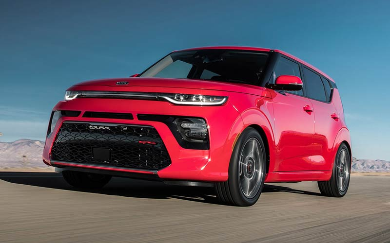 Kia Philippines Price >> All New 2020 Kia Soul Now Official Electric Model To Launch