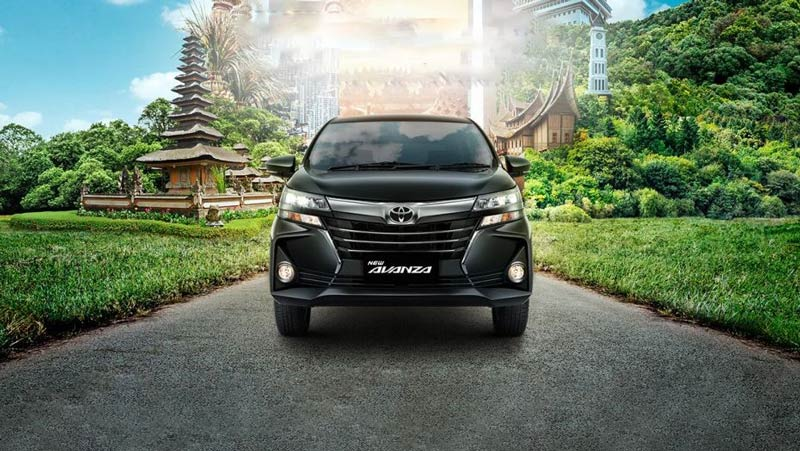 2020 Toyota Avanza With New Design Launched For P790k Price
