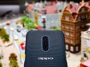 Oppo 10x Zoom Smartphone Prototype