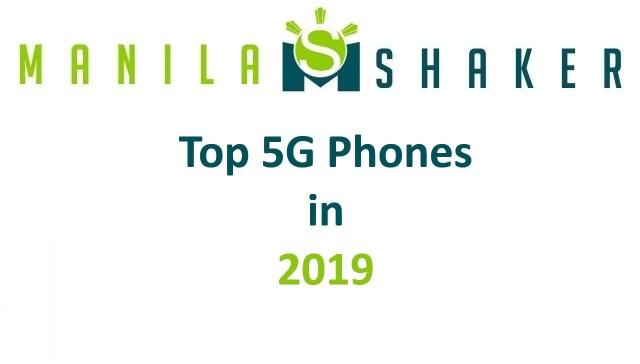 top-5g-phones-in-2019