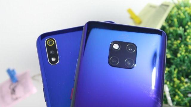 Realme 3 vs Huawei Mate 20 Pro Review