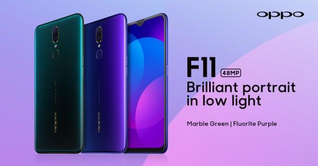 Oppo-f11-price-philippines