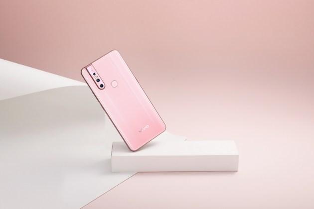 vivo-v15-Blossom-Pink-availability-philippines