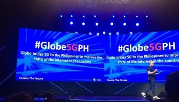 5G Locations of Globe, Smart and Mislatel in the Philippines