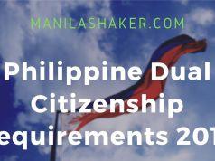 Philippine-dual-citizenship-requirements-2019