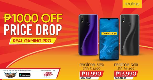 budget-gaming-phones-realme-3-and-realme-3-pro-are-p1000-off-philippines