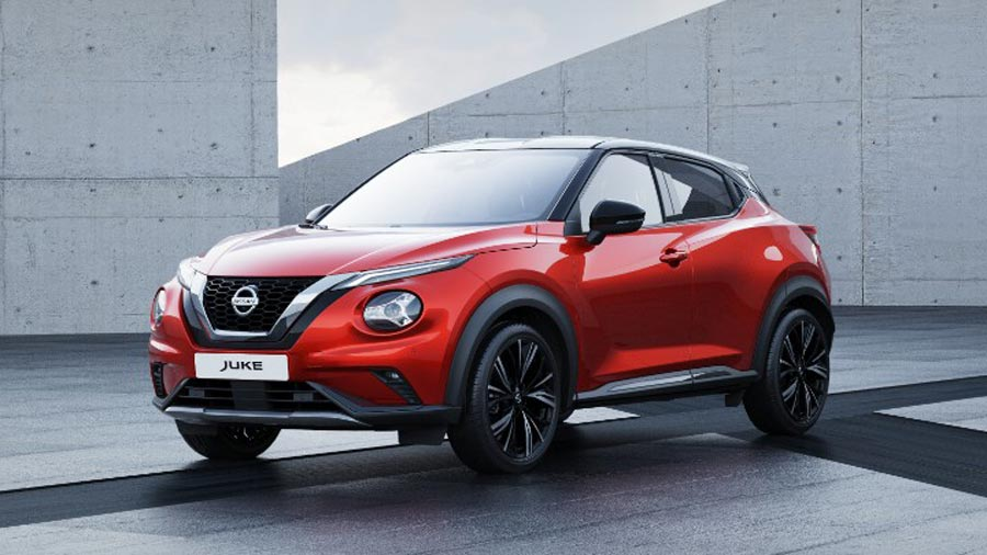 Nissan Juke 2020 Launched Aggressive Sportier Design For