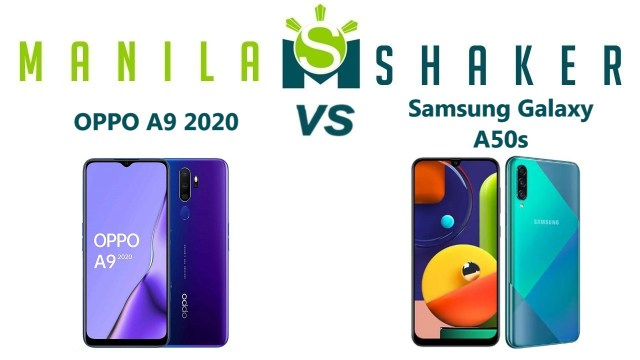 oppo-a9-2020-vs-samsung-galaxy-a50s-specs-comparison