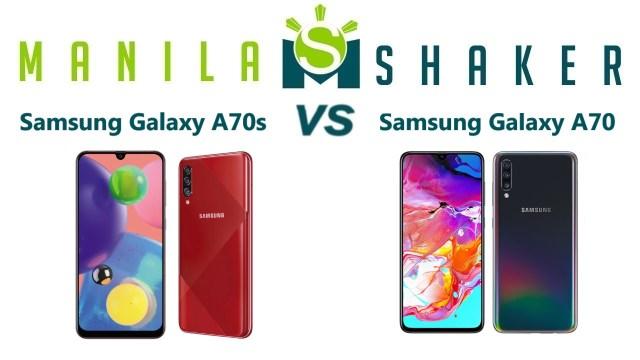 samsung-galaxy-a70s-vs-galaxy-a70-specs-comparison