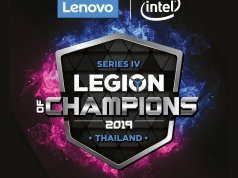 Lenovo - Legion of Champions 2019