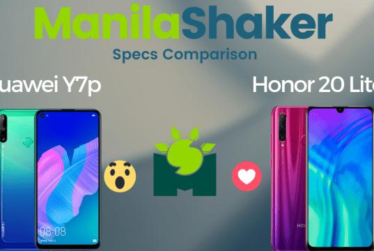 huawei-y7p-vs-honor-20-lite-specs-comparison