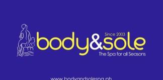body and sole cebu city spa massage philippines image