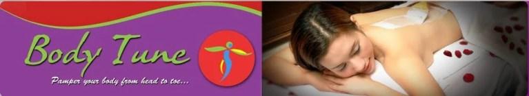 Body Tune Traditional Thai Massage